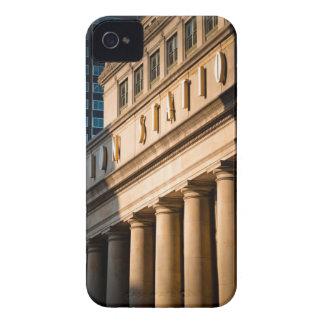 Chicago, Illinois iPhone 4 Case-Mate Case