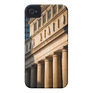 Chicago, Illinois iPhone 4 Covers