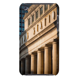 Chicago, Illinois iPod Touch Case-Mate Case