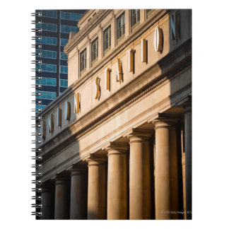 Chicago, Illinois Note Books