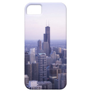 Chicago, Illinois, USA 2 Case For The iPhone 5