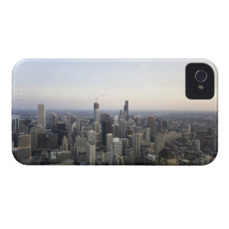 Chicago, Illinois, USA 3 Case-Mate iPhone 4 Cases