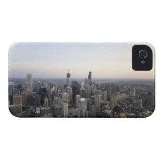 Chicago, Illinois, USA 3 iPhone 4 Case