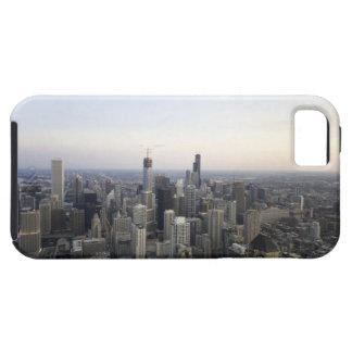 Chicago, Illinois, USA 3 Tough iPhone 5 Case