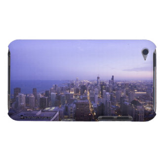 Chicago, Illinois, USA 4 iPod Touch Cases