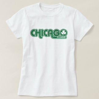 Chicago Irish T-Shirt
