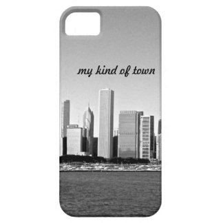 Chicago is my kind of town iPhone 5 covers