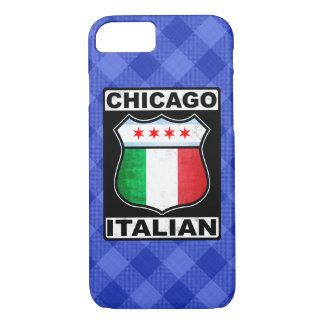 Chicago Italian American Phone Cover