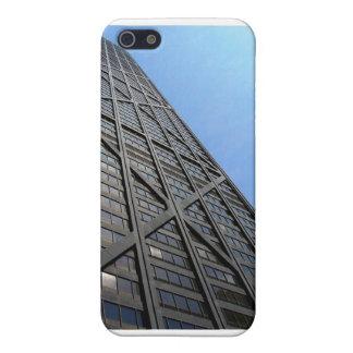 Chicago John Hancock Building iPhone 5/5S Cover