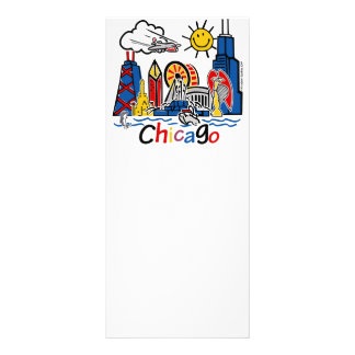 Chicago-KIDS- Converted Customized Rack Card