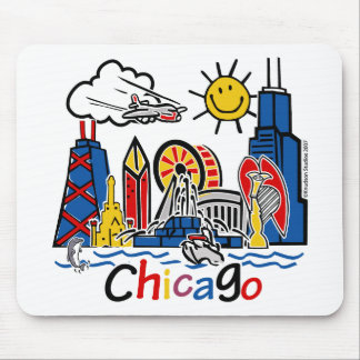 Chicago-KIDS-[Converted] Mouse Pad