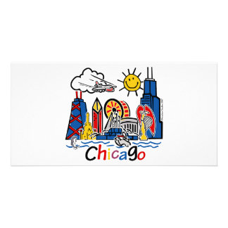 Chicago-KIDS-[Converted] Photo Card Template