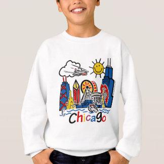 Chicago-KIDS-[Converted] Sweatshirt