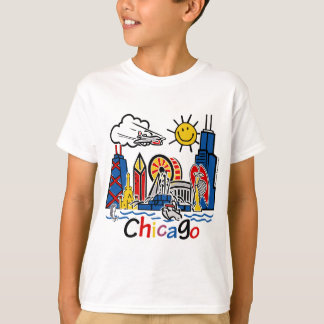 Chicago-KIDS-[Converted] T-Shirt