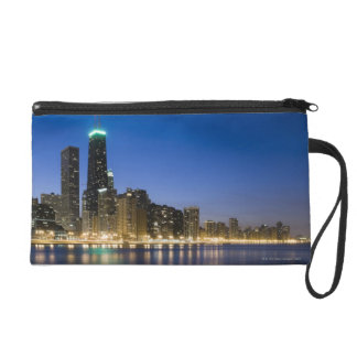 Chicago Lakefront Wristlets