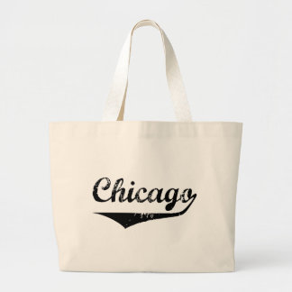 Chicago Large Tote Bag