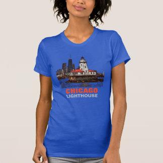 CHICAGO LIGHTHOUSE T-Shirt
