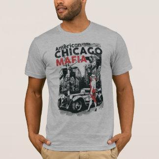 Chicago Mafia T-shirt