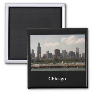 Chicago Magnet