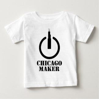 Chicago Maker Infant T-Shirt