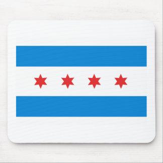 Chicago Mousepad