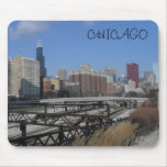 Chicago Mousepads