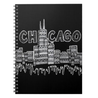 Chicago Notebooks