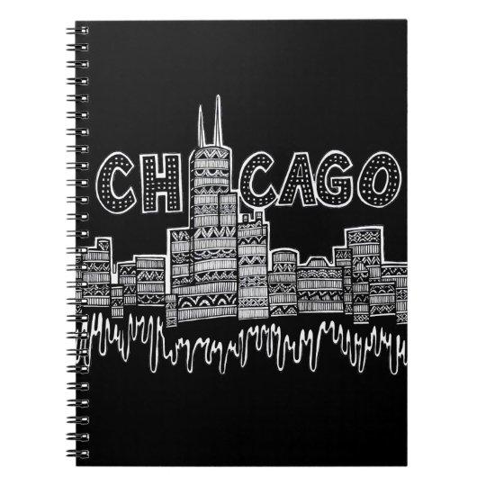Chicago Notebooks