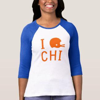 Chicago - orange T-Shirt