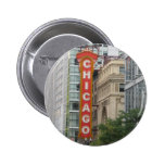Chicago Pin