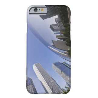 Chicago Reflections Barely There iPhone 6 Case