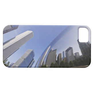 Chicago Reflections iPhone 5 Cover