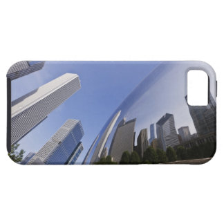 Chicago Reflections Tough iPhone 5 Case