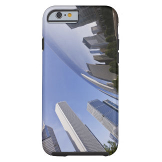 Chicago Reflections Tough iPhone 6 Case