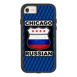Chicago Russian American Phone Case