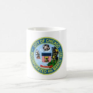 Chicago Seal Coffee Mug