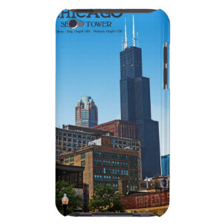 Chicago - Sears Tower iPod Touch Covers