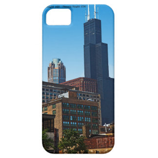 Chicago - Sears Tower iPhone 5 Case