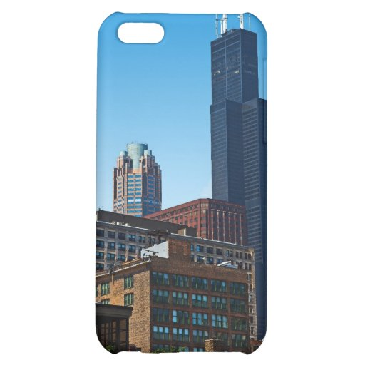 Chicago - Sears Tower iPhone 5C Case