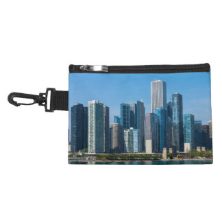 Chicago Skycrapers Accessory Bags