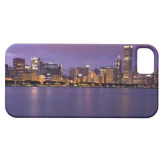 Chicago Skyline Barely There iPhone 5 Case
