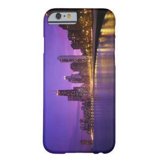 Chicago Skyline Barely There iPhone 6 Case