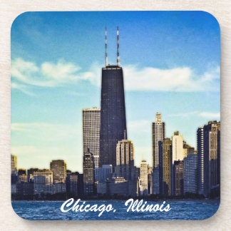 Chicago Skyline Coaster