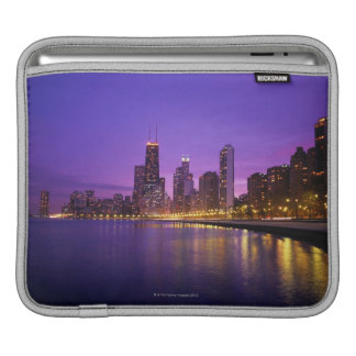 Chicago Skyline iPad Sleeve