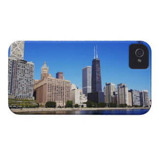 Chicago Skyline. iPhone 4 Covers
