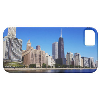 Chicago Skyline. iPhone 5 Cover