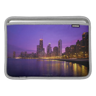 Chicago Skyline Sleeve For MacBook Air