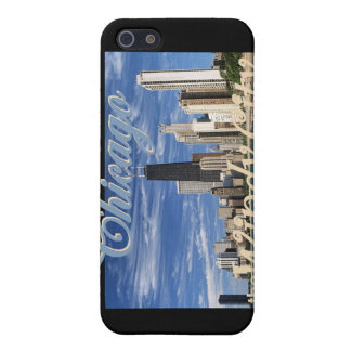 Chicago Speck Case iPhone 5 Cases