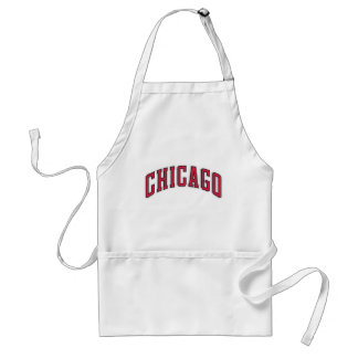 Chicago Standard Apron