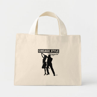 Chicago Style Steppin' Bag